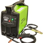 Forney 299 Flux Core 125 Amp Welder