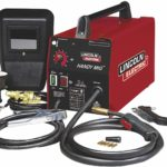 Lincoln Electric K2185-1 Handy MIG Welder Review