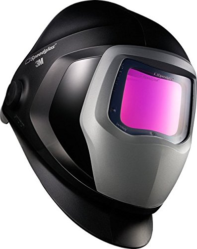 3M Speedglas 9100xx Welding Helmet Review