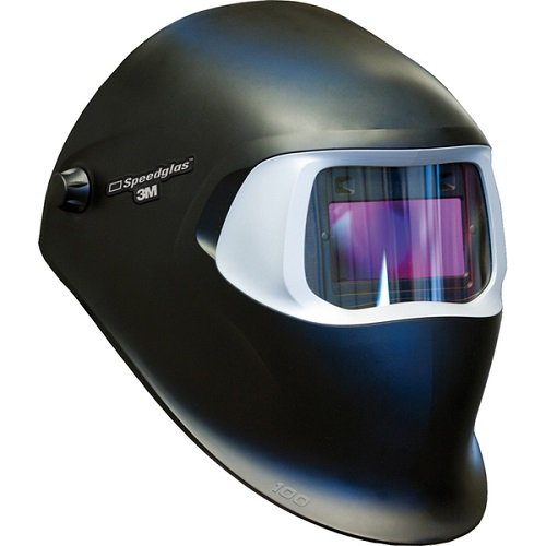 3m Speedglas 100 Black Welding Helmet Review
