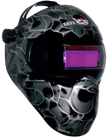Save Phace Asp Gen X welding mask review
