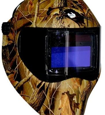 Save Phace Warpig 40-Vizl4 Series Welding Helmet Review